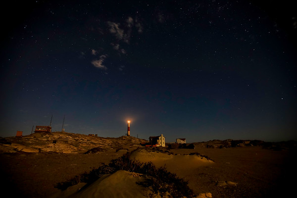 Lüderitz area