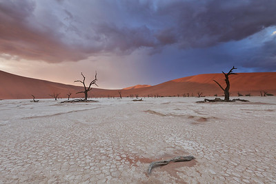 Namibia March 2017