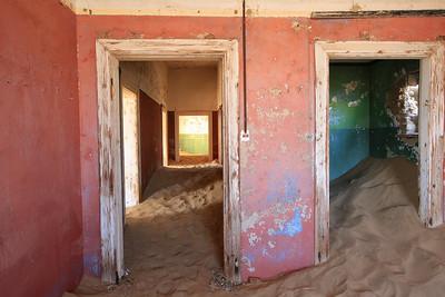 Kolmanskop 3