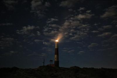 Diaz Point Lighthouse, Luderitz