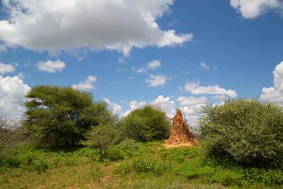 Bwabwata National Park