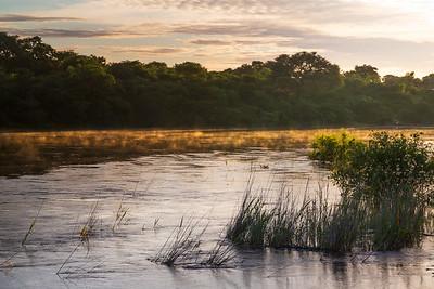 Kavango River