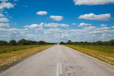 B8 Highway