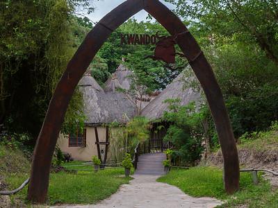 Kwando Lodge