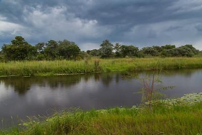 Kwondo River