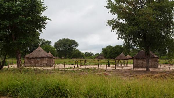 Kwando Village