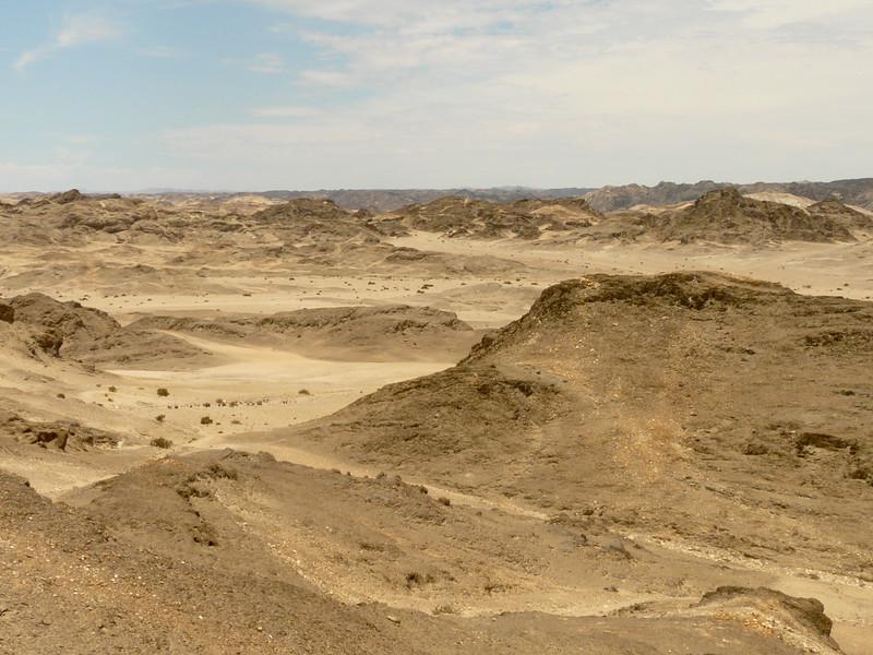 Namib-Nukluft Park