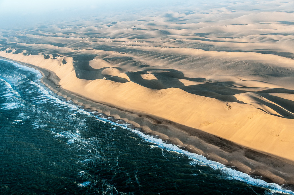 UNESCO World Heritage Sites in Namibia