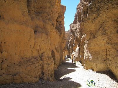 Sesriem Canyon, Namibia