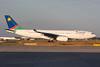 "V5-ANP Airbus A330-243 ""Air Namibia"" c/n 1466 Frankfurt/EDDF/FRA 26-06-14"