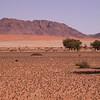 Za 2000 Namib bij Tirasbergen