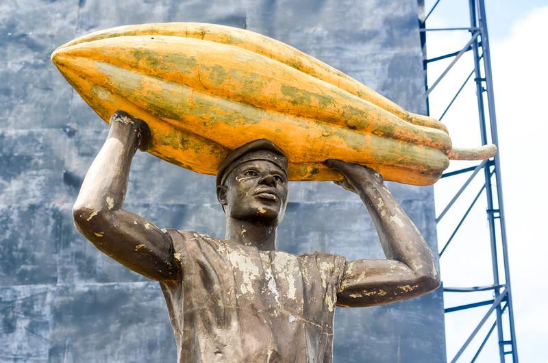 Cocoa in Nigeria
