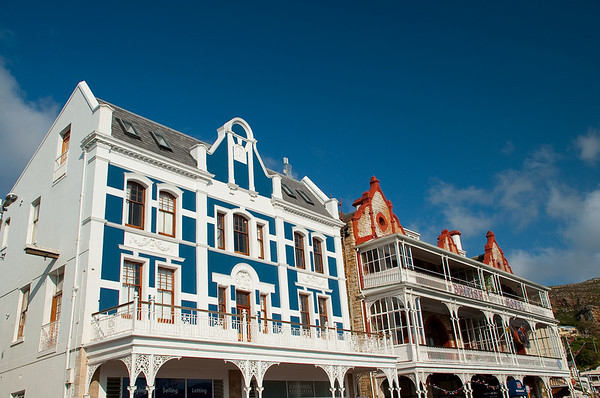 Part 2: (5 star pics) Capetown