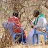 AF 350 - Tanzania, Confession in Loiborsiret Outstation, Fr. Michael Shaji SVD