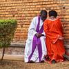 AF 622 - Rwanda, Kabuga, African Congress of Divine Mercy