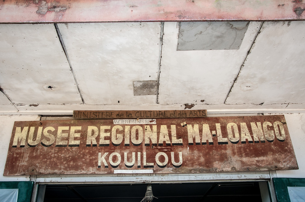 Travel to Republic of Congo