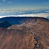 Aerial - Volcano / Crater, Couldren