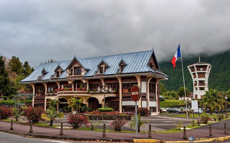 Hotel Plaine de Palmistes, Saint Denis