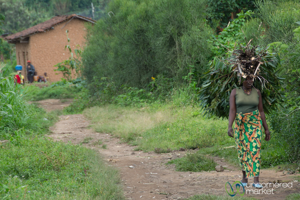 Amazing Balance - Musanze, Rwanda