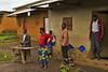 Rwanda, Africa.  March 2013