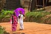 Sunday morning stroll Kayanza, Burundi