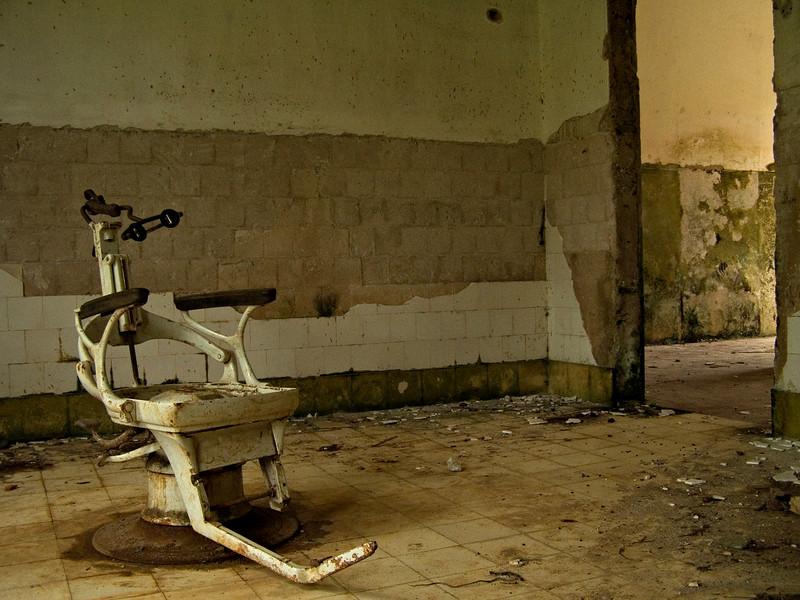Hospital, Sundy Plantation, Principe
