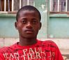 Man, Matadi, DRC (Congo-Kinshasa)