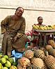 Women, Poto-Poto, Brazzaville