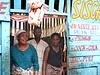 Shop, Damar market, Matadi, DRC (Congo-Kinshasa)