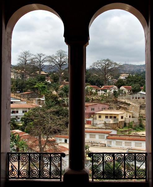 Matadi, DRC (Congo-Kinshasa)