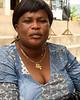 Woman, Matadi, DRC (Congo-Kinshasa)