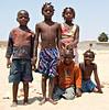 Kids, Namibe, Angola