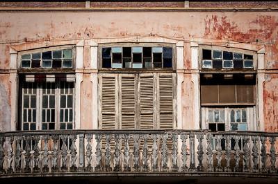 Colonial architecture in Sao Tome, Sao Tome and Principe