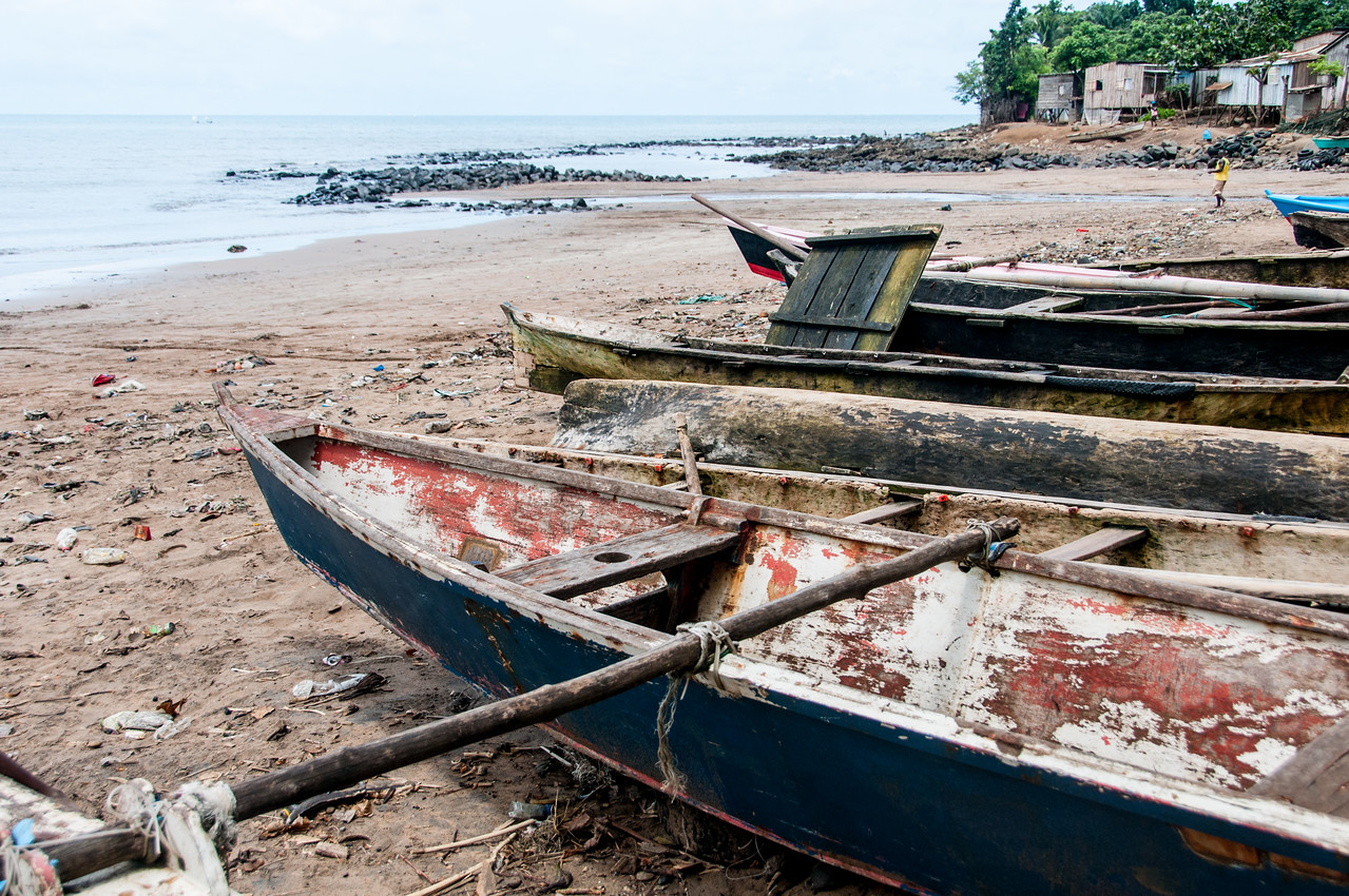 Travel to Sao Tome and Principe