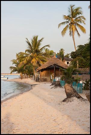 Île de Carabane