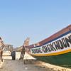 Mboro fishing port