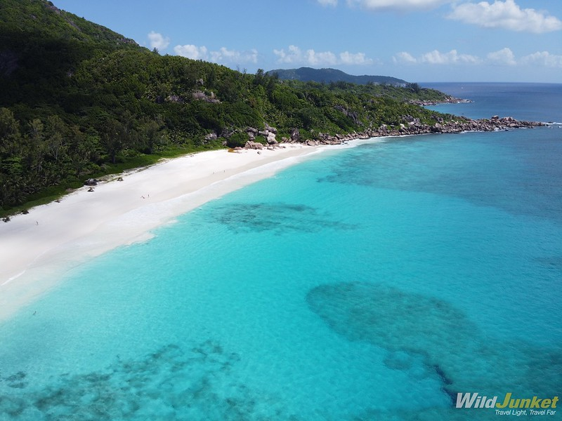Seychelles itinerary: 10 Days in Seychelles