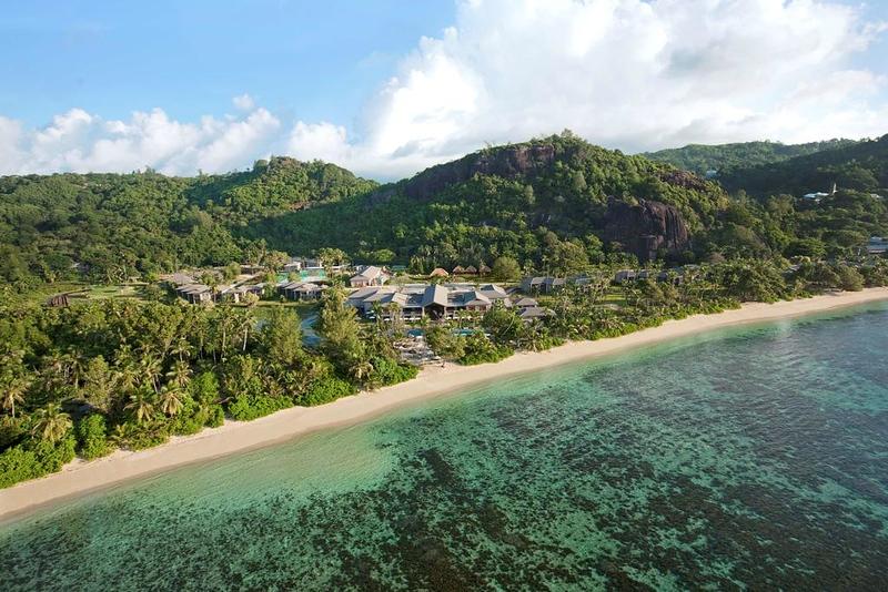 kempinski seychelles - include in your seychelles honeymoon itinerary!