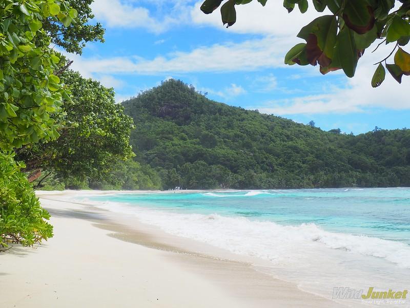baie lazare - 1 week in seychelles