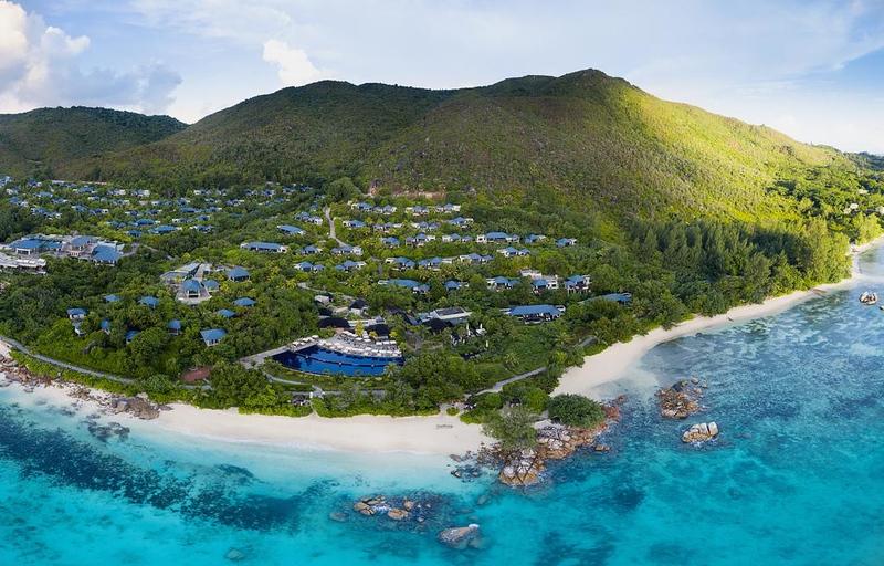 raffles seychelles - perfect spot for seychelles honeymoon itinerary
