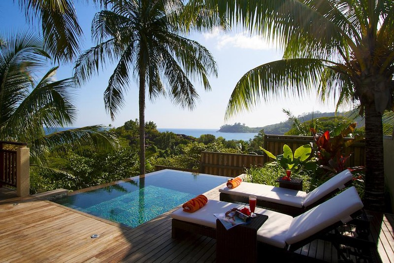 where to stay in seychelles - valma resort