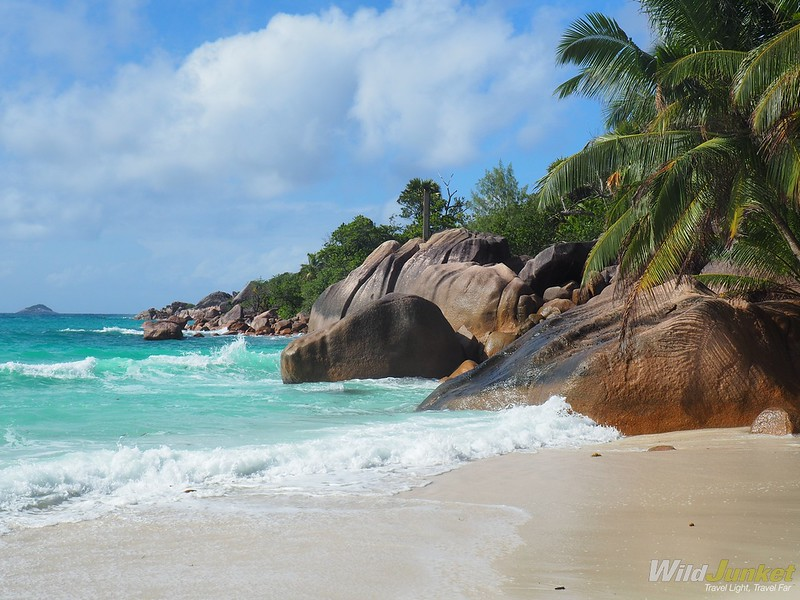 anse lazio - one of the best beaches in seychelles