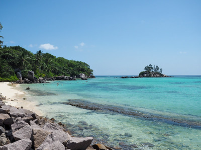 Anse Royale on Mahe