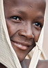 ARKIV 060803 -Young boy posing.  Moyamba Junction.<br /> Road to Bo, Sierra Leone<br /> Foto: Christopher Herwig - Kod 9266