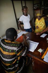Sierra Leone, Freetown