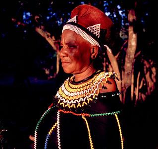 Zulu Natal