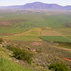 Za 0014 uitzicht op Piketberg