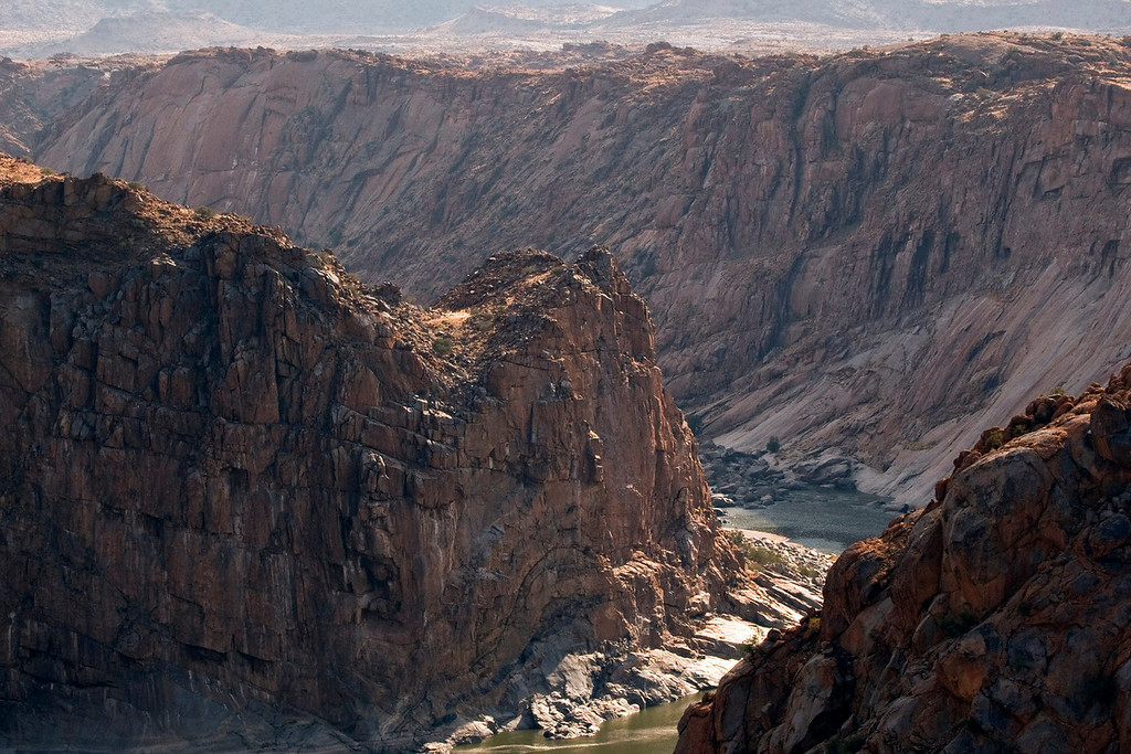 Augrabies River Canyon