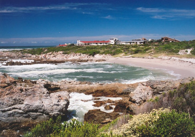 Betty's Bay, SA