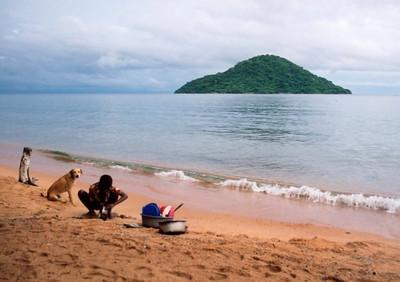 Cape McClear, Malawi